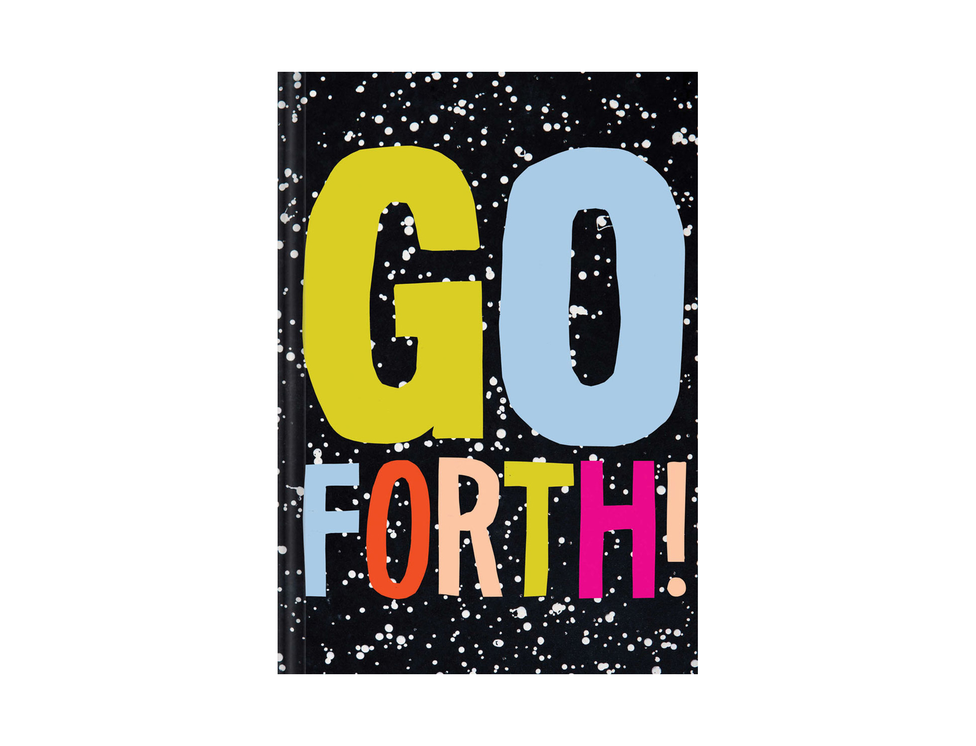 Go Forth