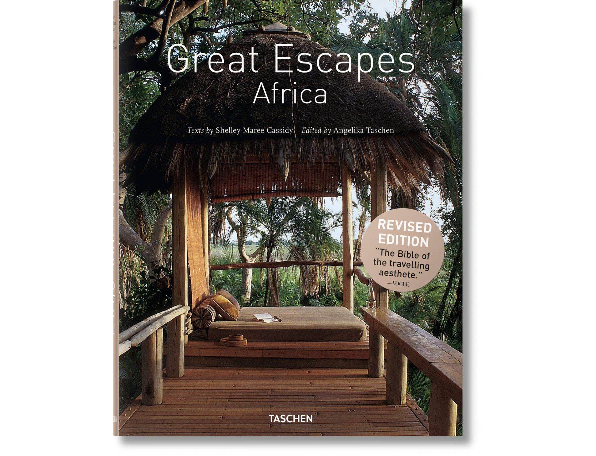 Great Escapes Africa, Updated