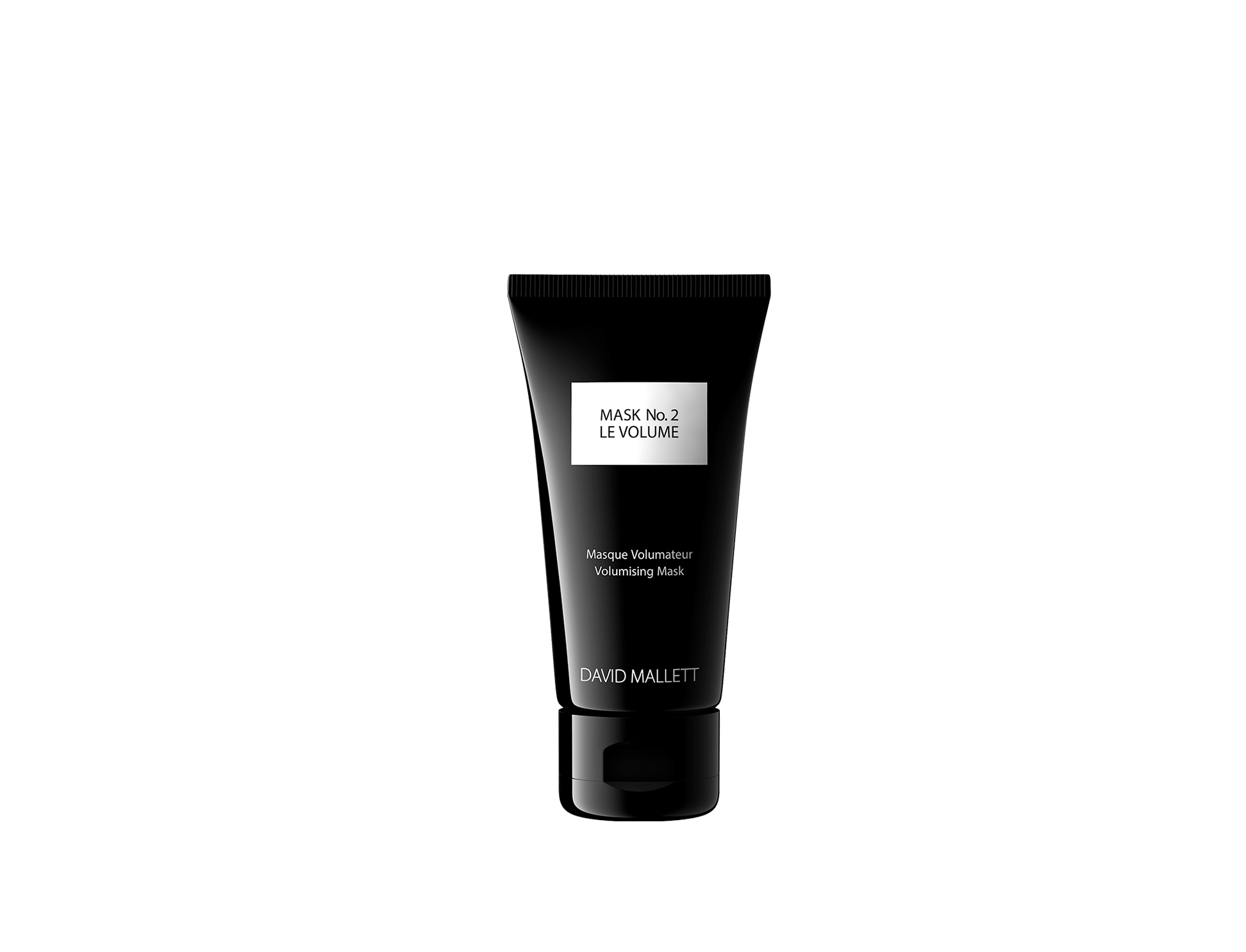 MASK No.2 LE VOLUME (Travel Size)