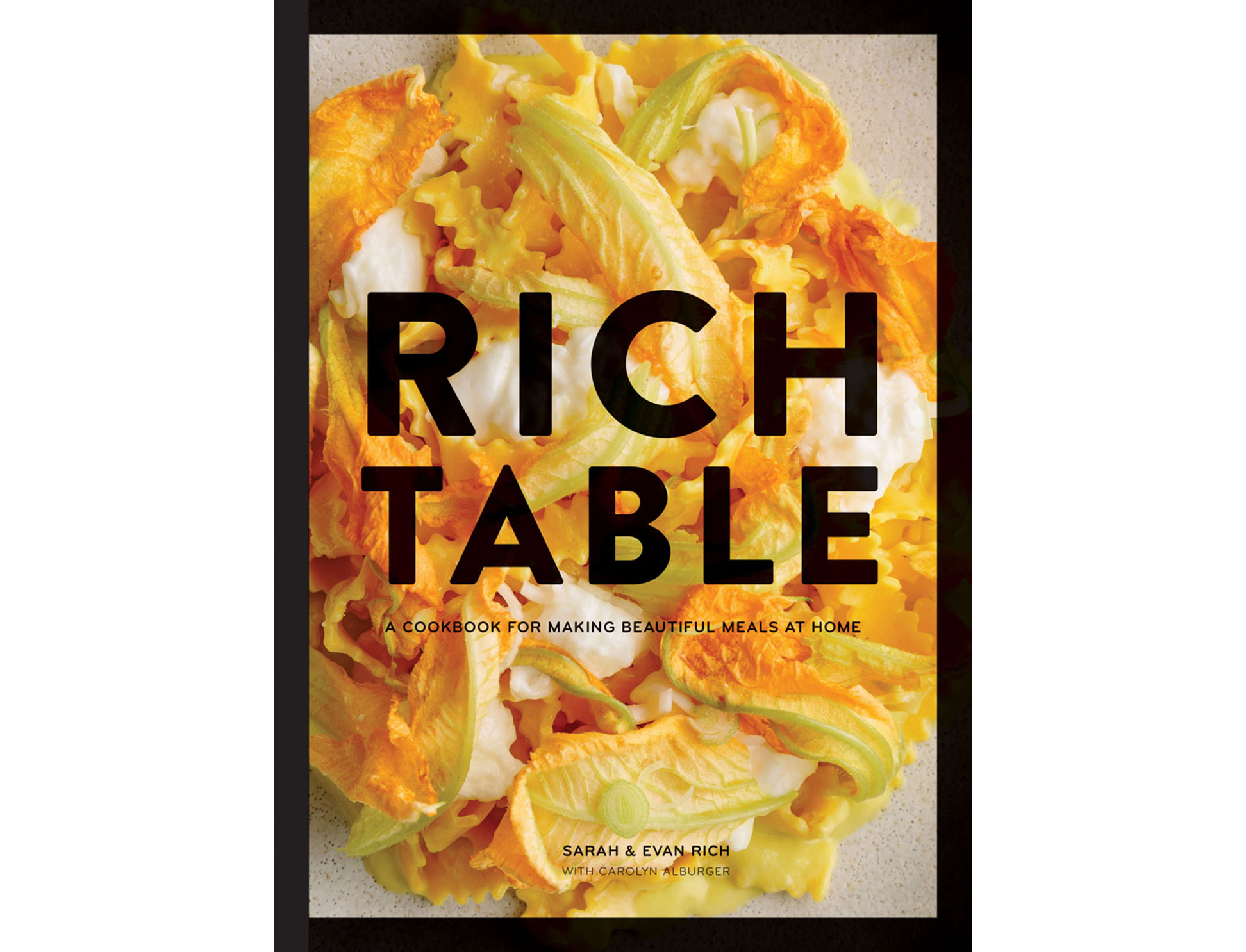 Rich Table