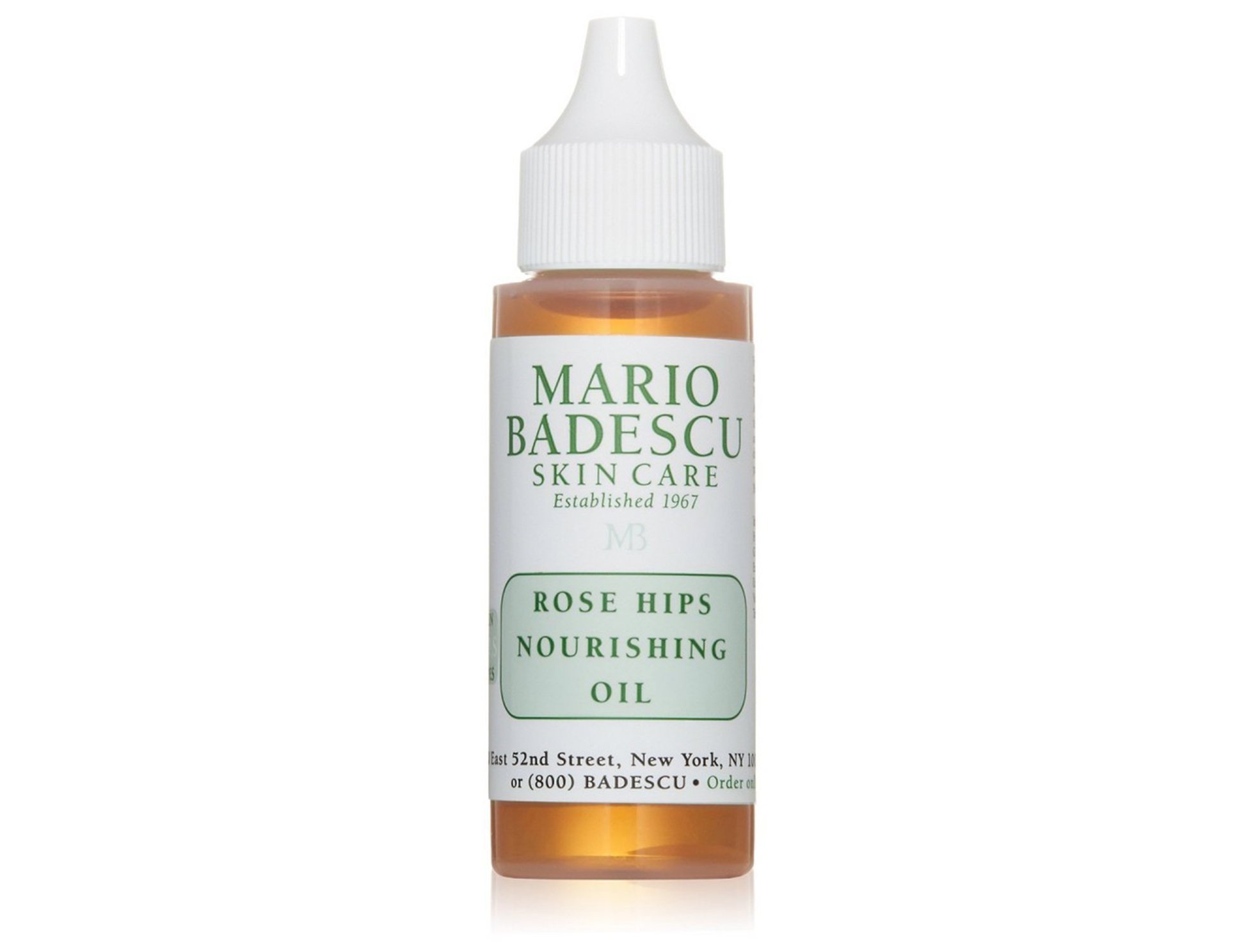 Rose Hips Nourishing Oil for Combination, Dry and Sensitive Skin
