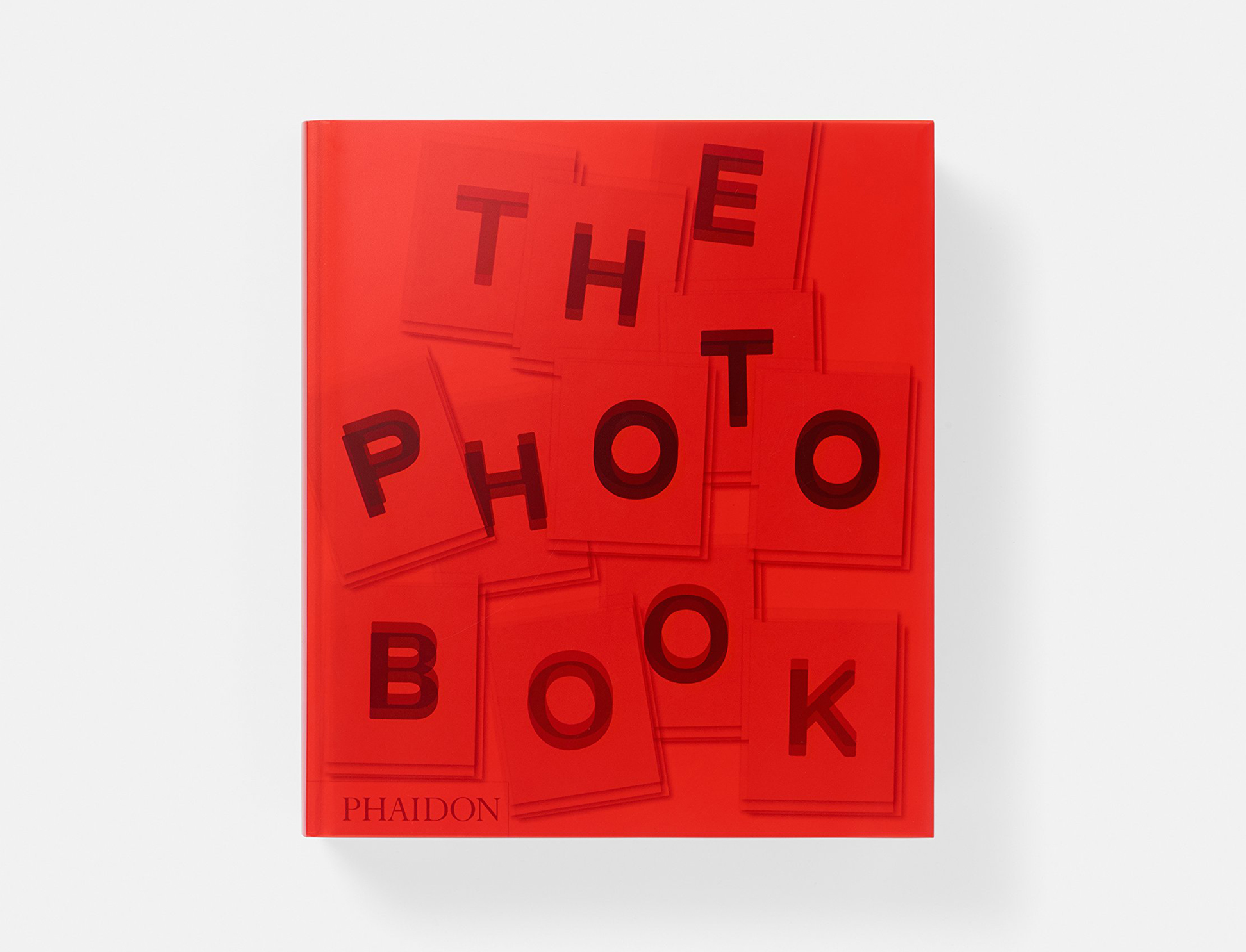 წიგნი THE PHOTOGRAPHY BOOK