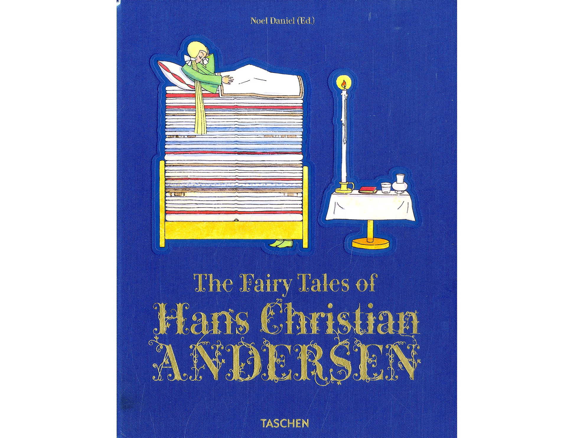 Fairy Tales of Hans Christian