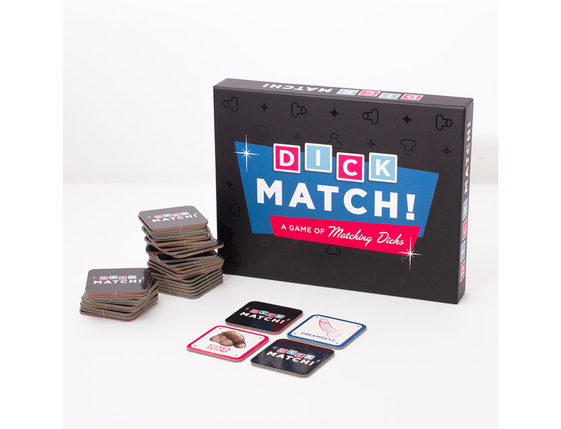 Dick Match (For Ages 18+)